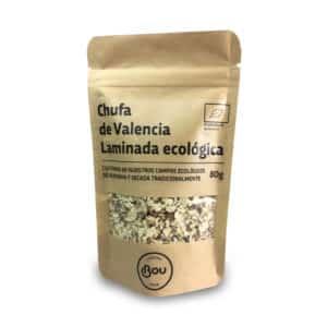 chufa laminada ecológica